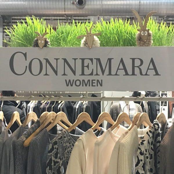 Connemara Messe Berlin 2017