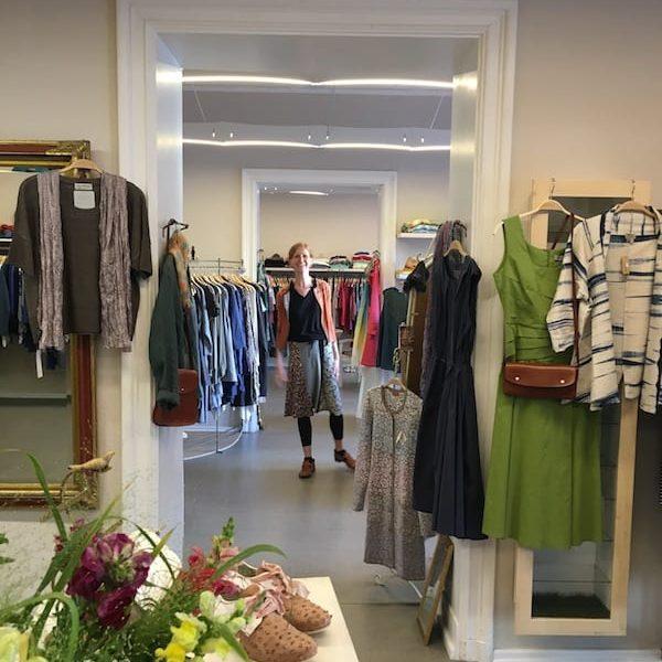 Connemara | Nachtigäller Mode Berlin