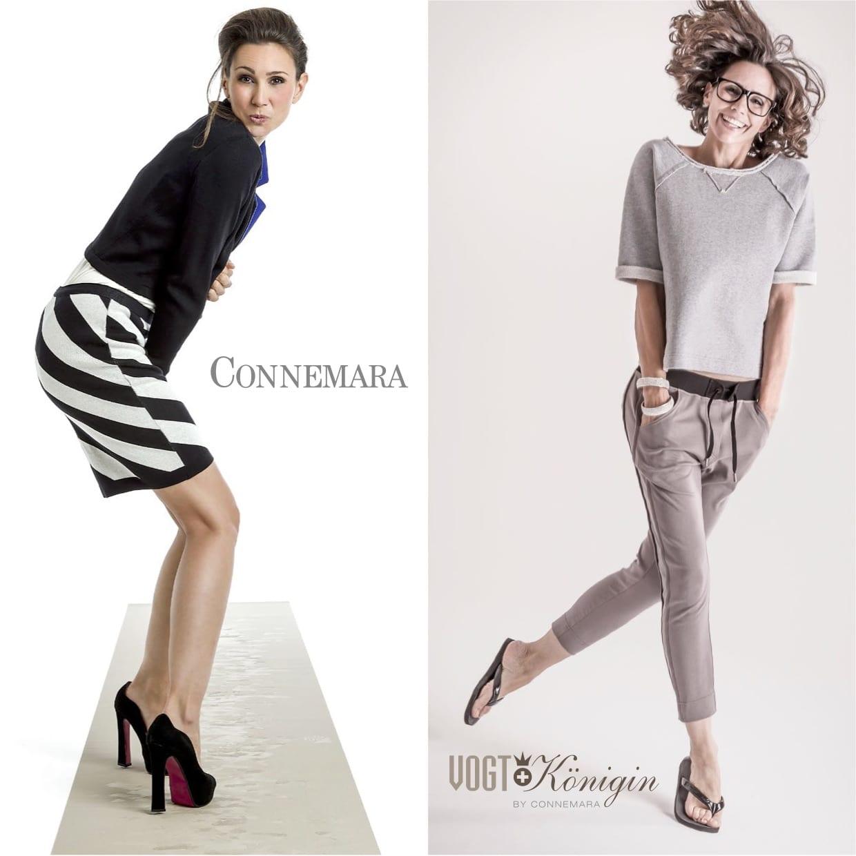 2013 | Juli | Hurra – die neue Mode ist DA!