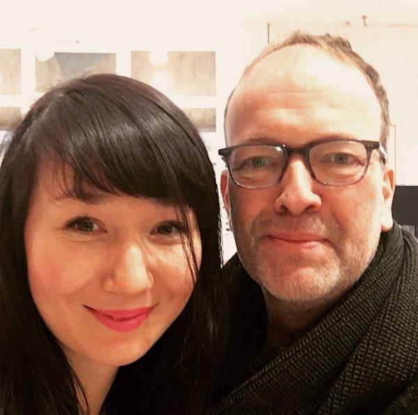 Saule Moldakulova & Jens König