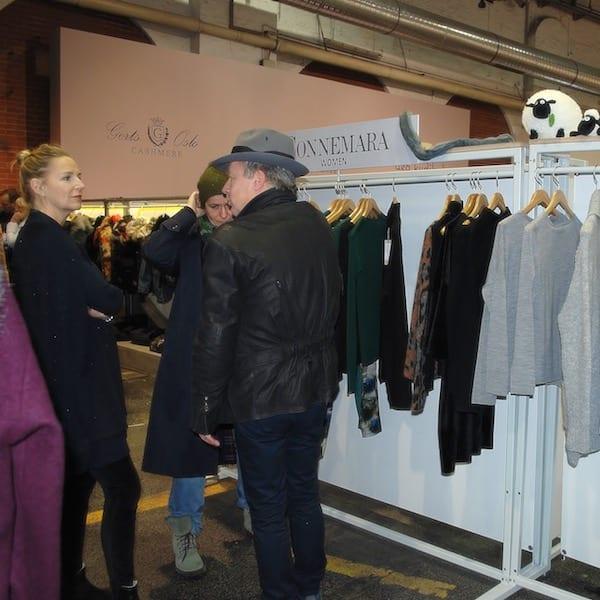 Connemara |Premium | Kerstin im Gespräch mit Tina & Jens