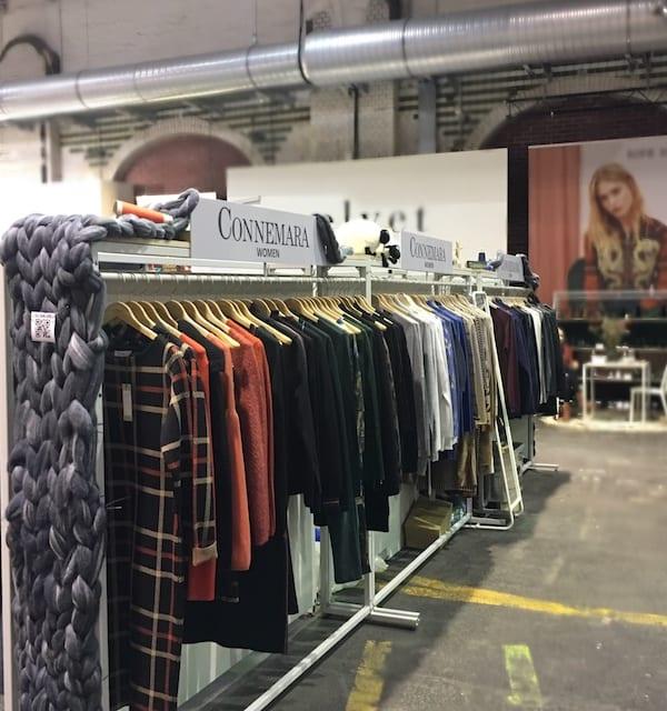 Connemara |Messestand | Premium | Berlin | 2018
