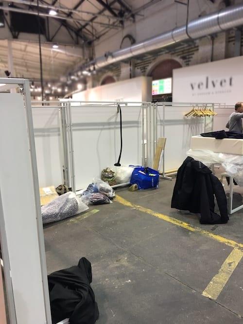 Connemara | Messeaufbau | Premium Berlin