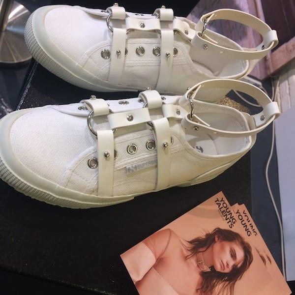 Green Showroom | fesselnde Schuhe