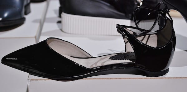 Green Showroom | Mary-Janes | Schuh aus Cerealien