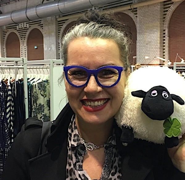 Claudia Erdmann | Laufsteg Osnabrück | bei Connemara