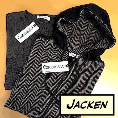 Bild für die Kategorie Jacken für Männer Online Shop