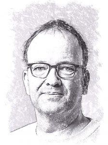 Connemara Inhaber und Gründer Jens König