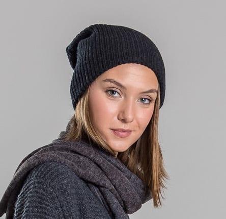 Connemara | Mütze Olf |Merinowolle |Made in EU | Winter 2018