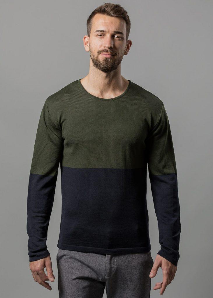 oliv-navy