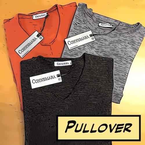 Bild für die Kategorie Pullover für Männer Online Shop