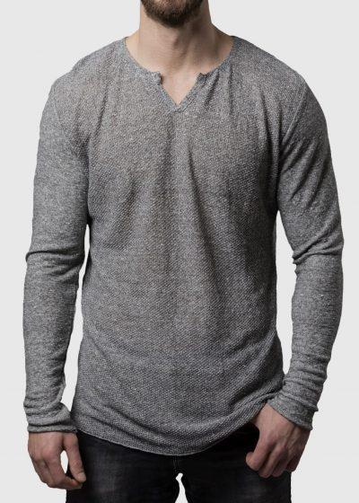 Leinen Pullover Louis von Connemara