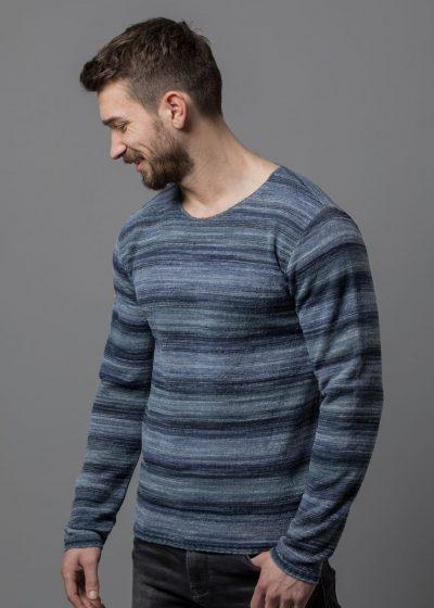 leichter pullover Herren von Connemara
