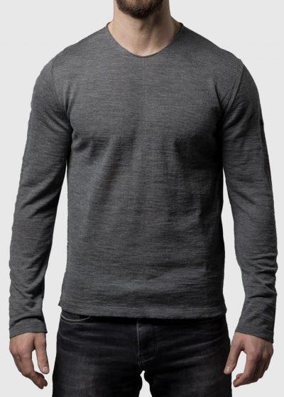 Pullover Herren anthrazit von Connemara