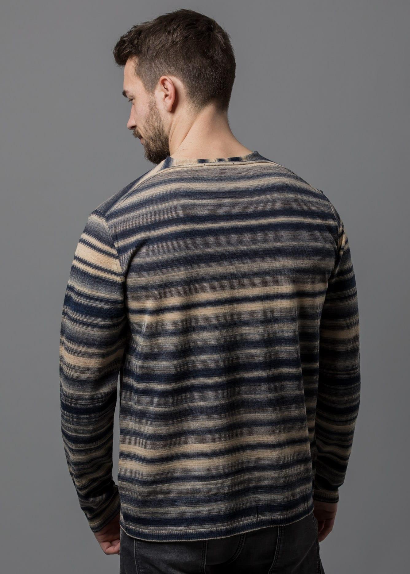 pullover gestreift herren von Connemara