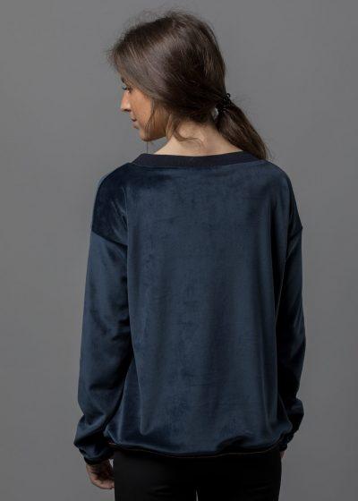connemara-sweatshirt-samt-kora-blau-5