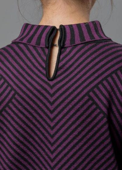 Kragen Detail