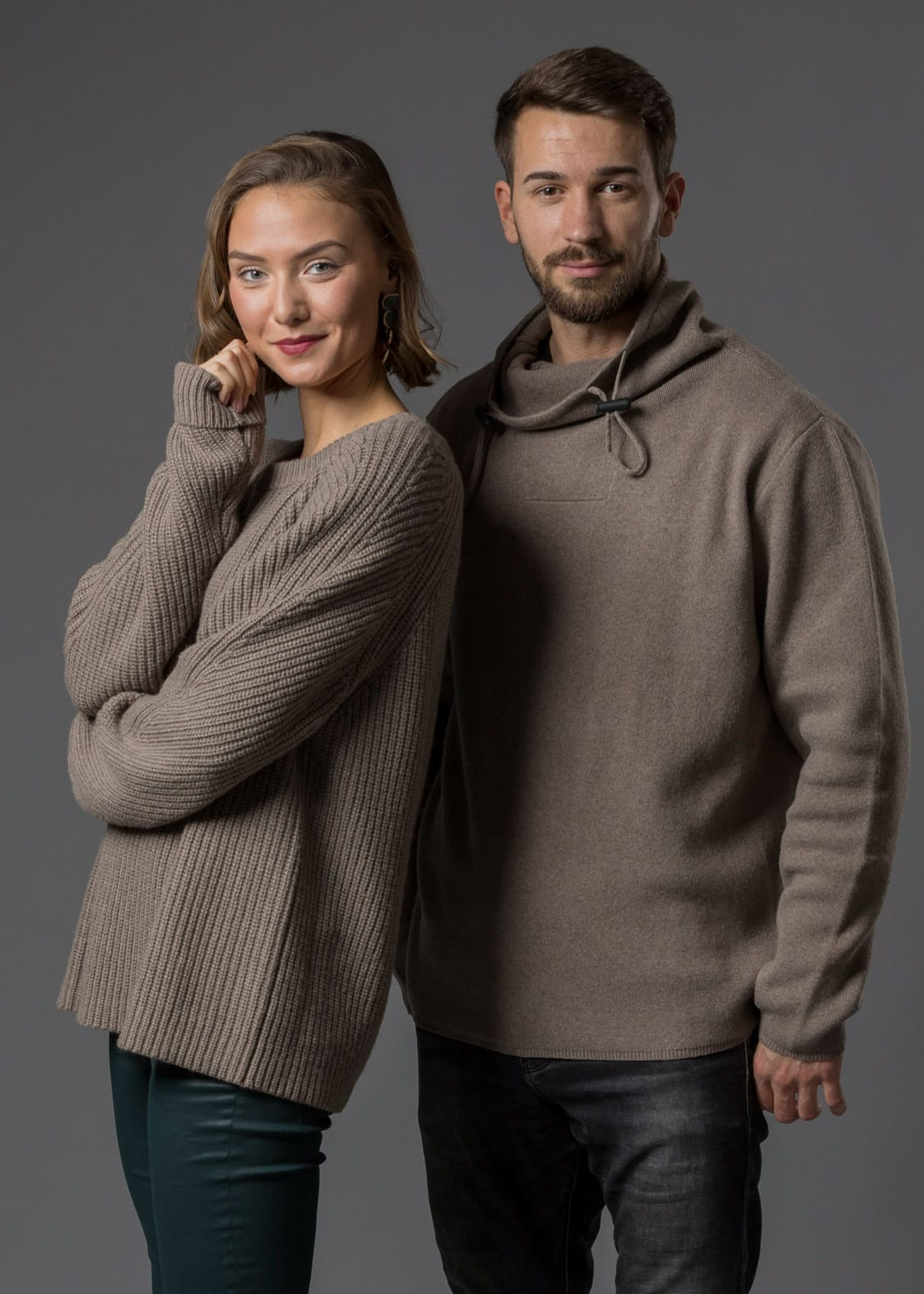 Connemara neue Kollektion Winter 2019